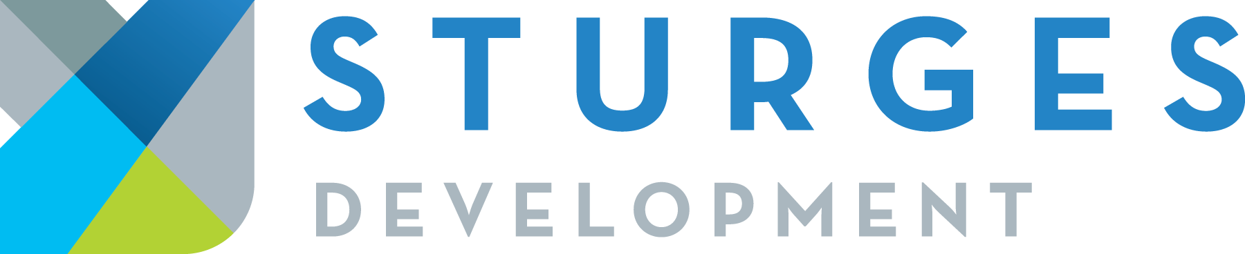 Sturges Development Group logo